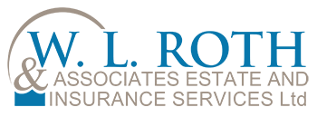 W.L. Roth & Associates Estates & Insurance Services Logo