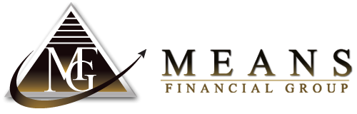 Means Financial Group | HOME