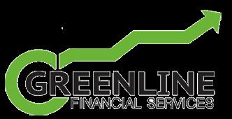 Greenline Financial Services Logo