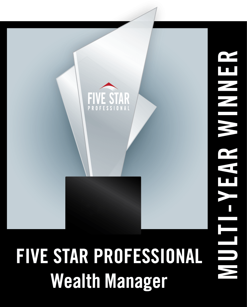 Image result for five star wealth management 2017 award image gallery