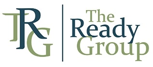 The Ready Group Logo
