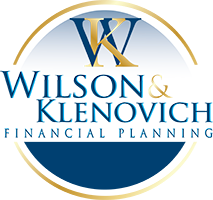 Wilson & Klenovich Financial Planning Logo
