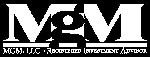 MGM, LLC Logo