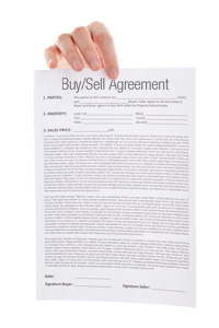 Insuring Your Business with a Buy-Sell Agreement